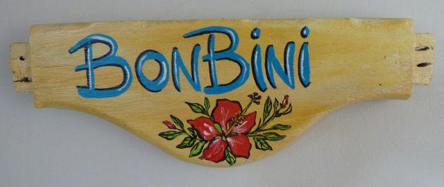 Welkom op Bonaire!!