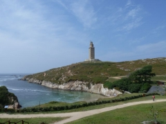 La Coruña tot Ria de Camariñas
