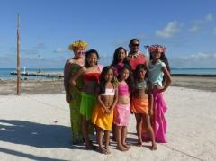 Tuamotu's