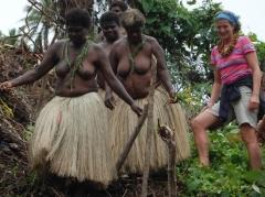 Vanuatu noord