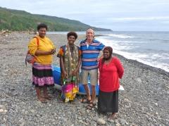 Vanuatu-zuid