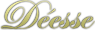 Deesse Logo